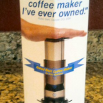 AeroPress Coffee & Espresso Maker Review AND Giveaway
