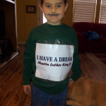 Wordless Wednesday – Dress Up As A Historical Figure