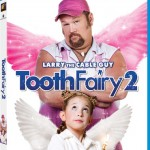 Tooth Fairy 2 Staring Larry The Cable Guy – Review
