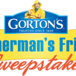 Gortons Seafood Fishermans Friday Recipe Review Giveaway