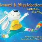 HOWARD B. WIGGLEBOTTOM Childrens Book Review Giveaway