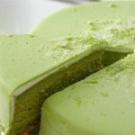 Japanese Green Tea Cheesecake Delicious Dessert In Under 30 Minutes!