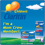 Children With Seasonal Allergies Get Help From Claritin