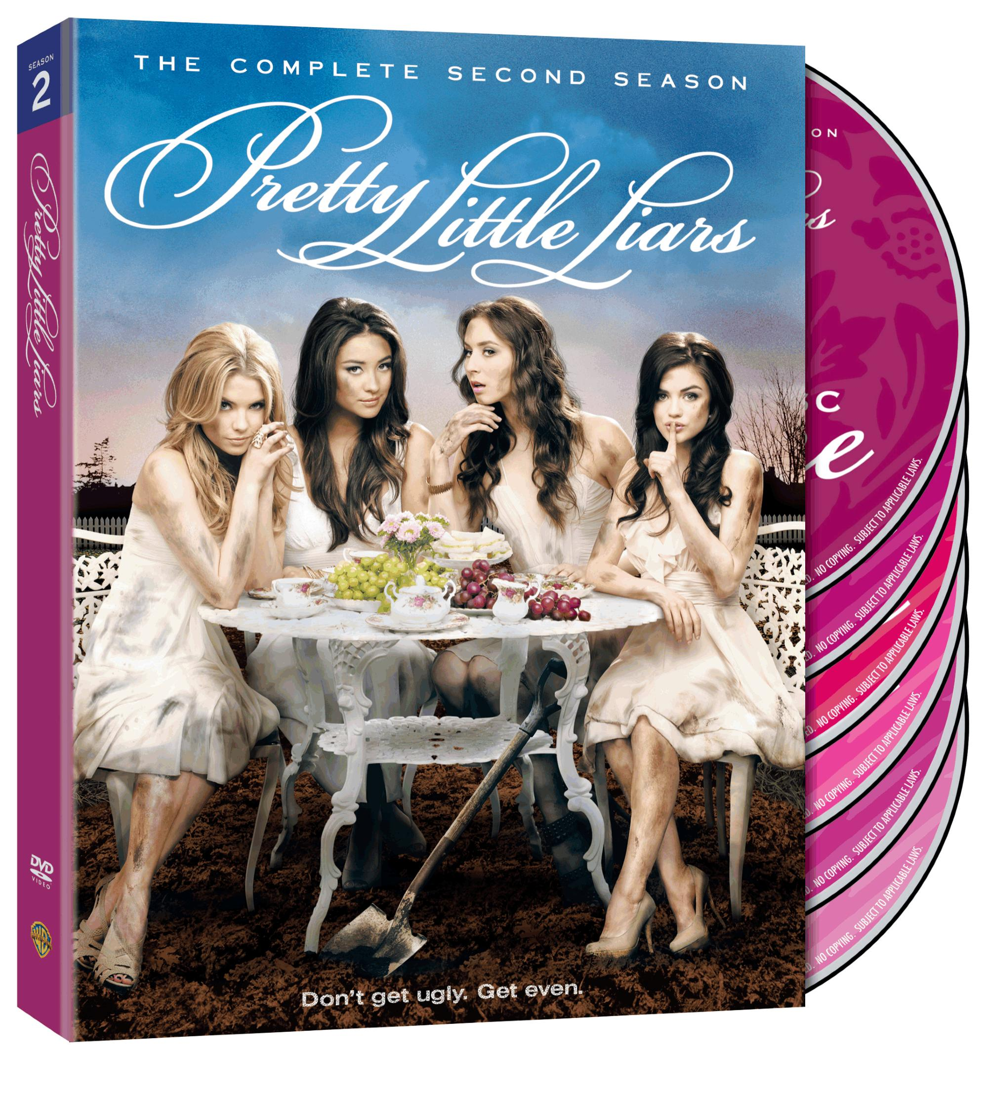 Pretty little liars table read sweepstakes and giveaways