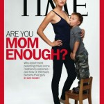 Breastfeeding Mom Time Magazine