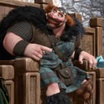 "Disney Pixar BRAVE Movie ""Special Mother's Day"" Edition!"