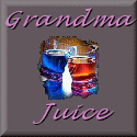 Grandma Juice Blog