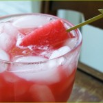 Watermelon Margarita Summer's Best Alcohol Fueled Beverage