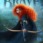 Disney Pixar Brave: 'Summer Games' Funny New Clip!