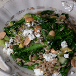 Recipe: Orzo Summer Salad A Perfectly Nutritious Summer Salad!