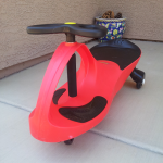 Plasma Car: Review and Giveaway Great Outdoor Fun!