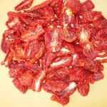 You Say Tomato: Peel Chop Dry – I say Sun Dried Tomatoes Recipe