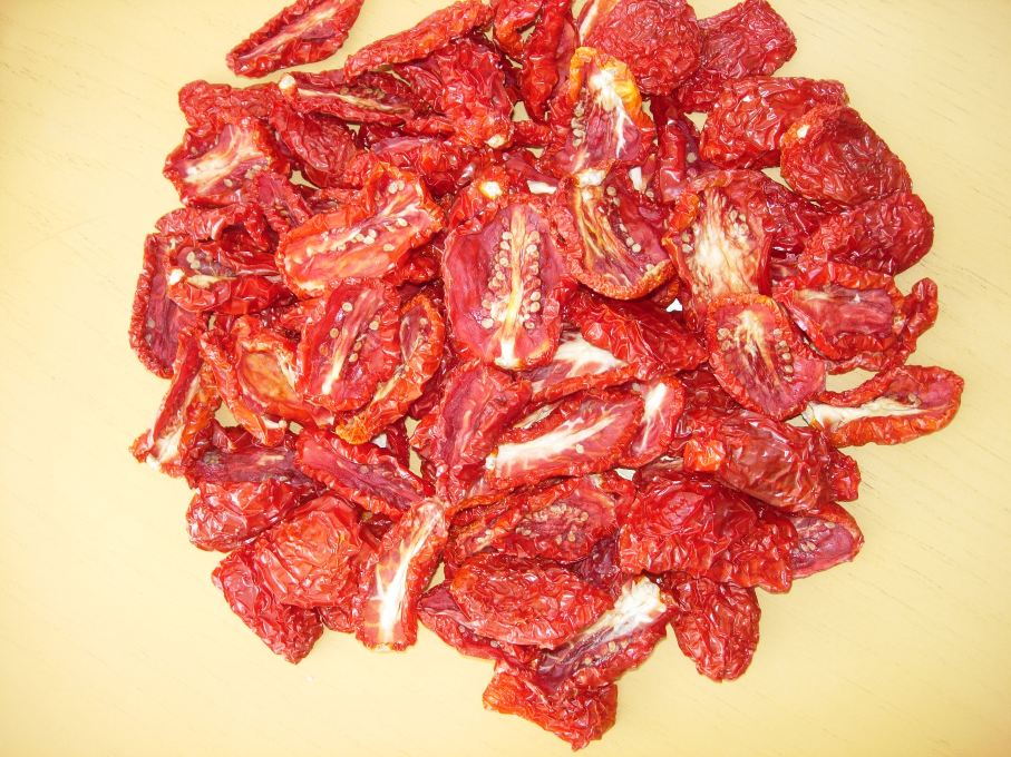 Sun Dried Tomatoes Recipe You Say Tomato I Say Sun Dried