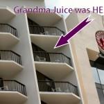 Grandma Juice Travels: Trip To San Diego Sheraton Resort & Marina