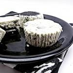 gluten free cookies and cream cheesecake