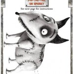Disney Frankenweenie: Family Activity Sheets