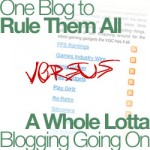 multiple blogs