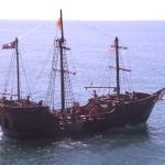 pirate ship adventure san diego