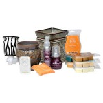 The Super Scentsy Pick Your Own Scent Giveaway!