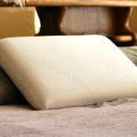 Better Sleeping With Technogel Pillow {Review}