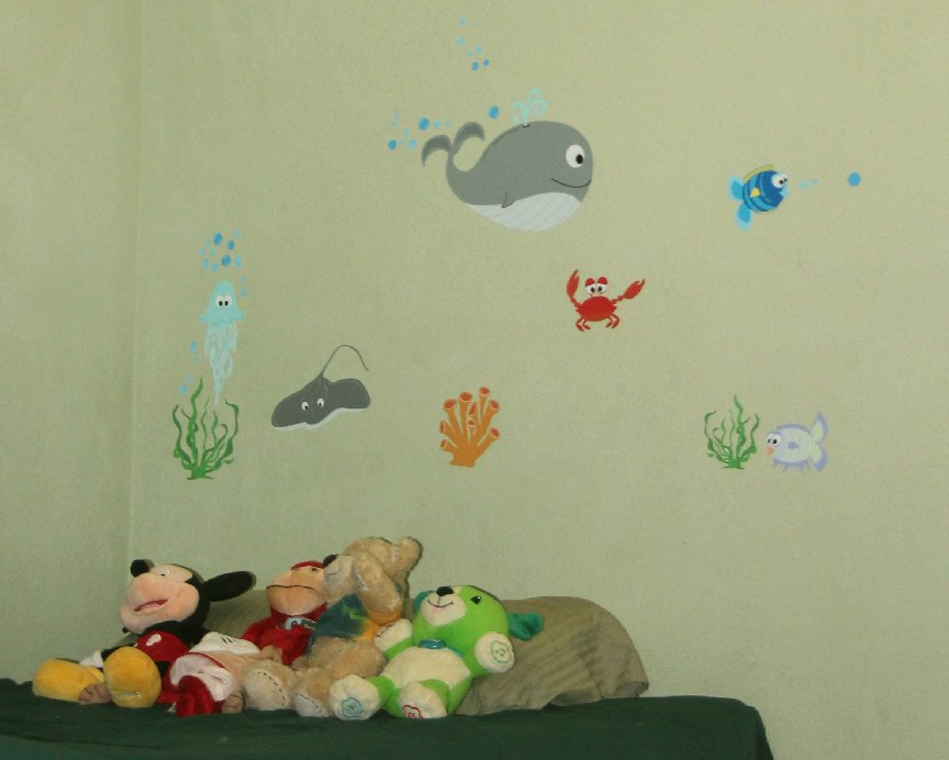Wall Decals Dezign With A Z : Dezign with a z review and giveaway