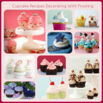 Top 10 Cupcake Recipes Decorating With Frosting