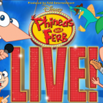 Phineas and Ferb Live Show Las Vegas Review and Discount Ticket Code