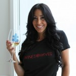 VH1 Mob Wives Carla Facciolo Joins Wines By Wives