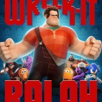 "Disney Wreck It Ralph New Film Clip ""Ralph Meets Vanellope"""