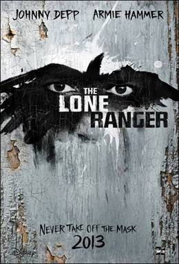 disney the lone ranger