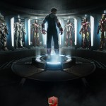 Marvel Iron Man 3 New Movie Trailer #TeamStark