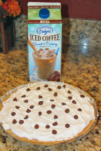 triple layer mud pie recipe international delight iced coffee