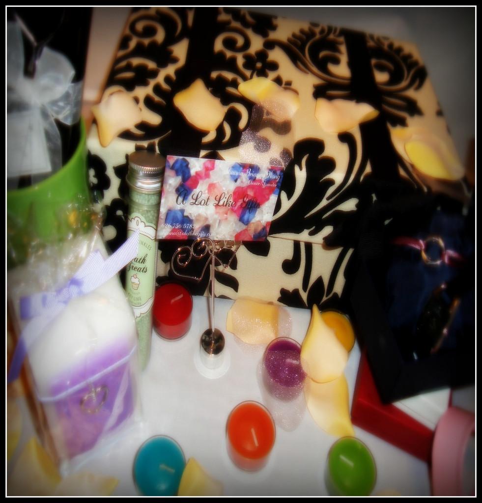 Custom Gift Box - For Her