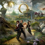 Disney OZ THE GREAT AND POWERFUL Movie Trailer!