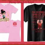 Disney Wreck It Ralph Giveaway