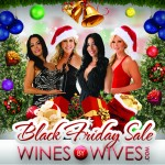 Wines By Wives Black Friday Sales Holiday Gifts For Wine Lovers