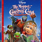 Disney The Muppets Christmas Carol 20th Anniversary Collector's Edition