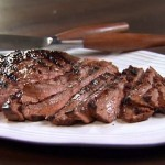 Red Wine Marinated Flank Steak Recipe Tender, Easy Anytime Of Year