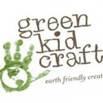 Green Kids Crafts Easy Fun at Home Discovery Box {Review Giveaway}