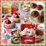 20 Holiday Christmas Cookie Recipes For Kids, Gifts & Dessert