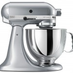 KitchenAid Stand Mixer Giveaway! Mixing In The New Year Event