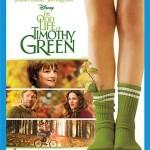 Perfect Gift Idea Disney The Odd Life of Timothy Green on Blu-Ray & DVD