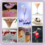 Trendy New Years Eve Drinks Party Cocktails – Recipes