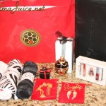TLC Sin City Rules Red Carpet SWAG Billionaire Mafia Giveaway #LanaFuchs
