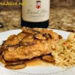 Chicken Marsala Recipe – Easy, Elegant & Extremely Yummy!