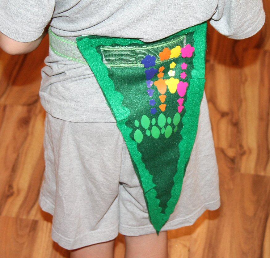 Green Kids Grafts