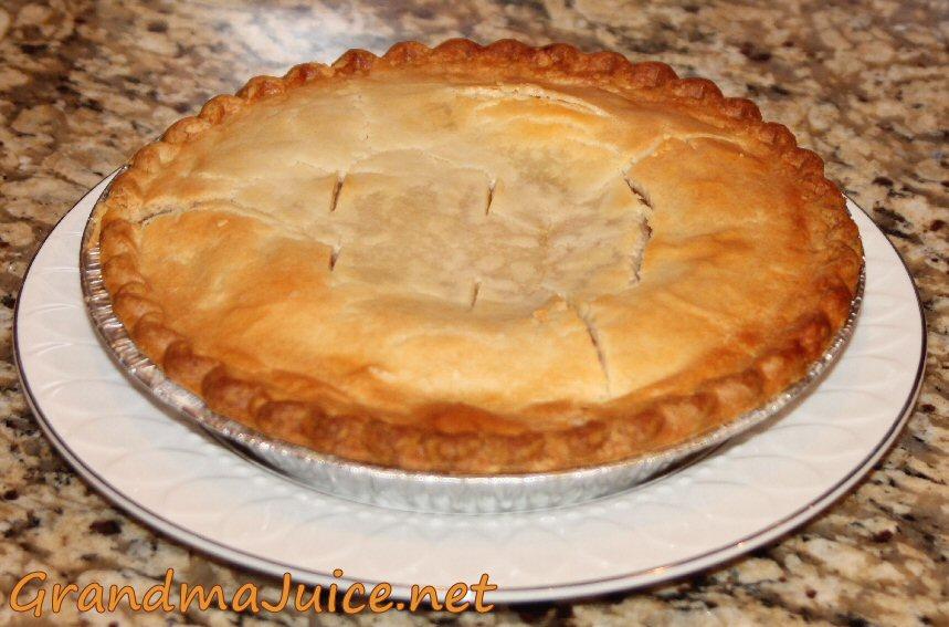Mrs. Smith's Pies