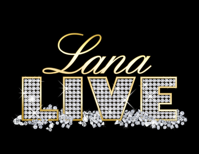 win a trip to las vegas lana fuchs live