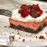 Black Forest Recipe Cherry Cheesecake Dream Bars – My Birthday Do Over