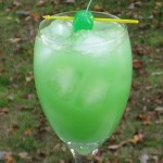 St. Patrick's Day Green Daiquiri Punch Recipe – Cart Busting Style!